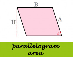 How to Find the Area of a Parallelogram: 2 Different Methods