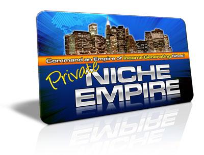 Private Niche Empire