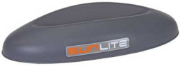 Sunlite Forza Riser Block Gray