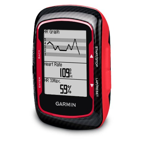 Garmin Edge 500 With Cadence/Premium HRM