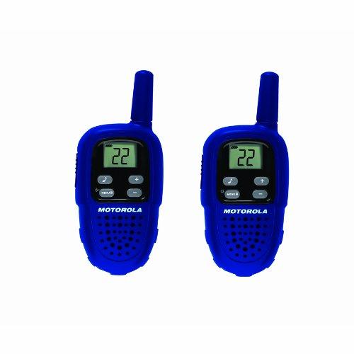 Motorola FV300 2-Way Radio