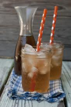 How To Make Your Own Carbonated Soda With Three Common Ingredients