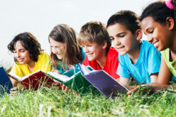 Sunshine State Young Readers Award Books (List and Reviews) for 2013-2014