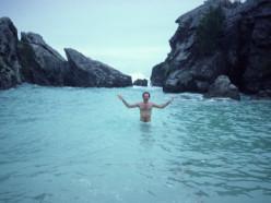 Bermuda Beach ~  by JR Hager