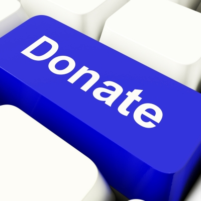 Donating makes a huge difference for the environment and fills a need for a person.