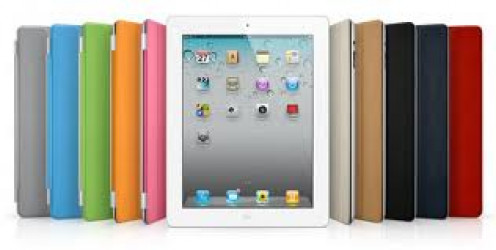I Pad covers come in many colors and are helpful in protecting your IPad from getting damaged.