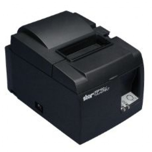 Star Wireless Printer