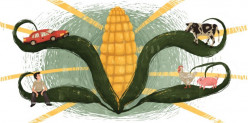 The Morality of Food Chapter I: Corn