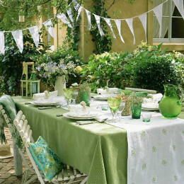 Decor for Summer Party