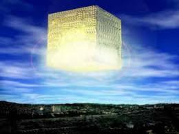 The beloved city of God