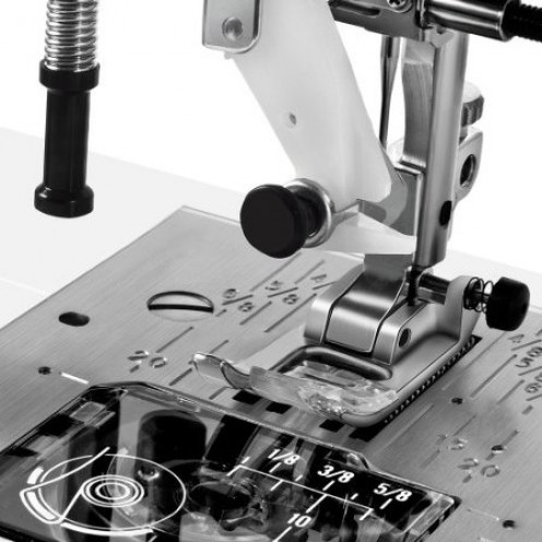 heavy duty sewing machine for leather