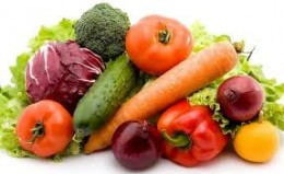 Prevent piles, eat more fruits and veg