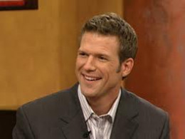 Dr. Travis Stork from The Doctors