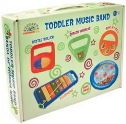 Hohner Kids MS4001 Musical Toys Shaker