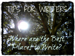 Where Are The Best Places To Write