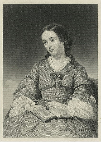 Author Margaret Fuller is remembered as a great feminist and transcendentalist writer.