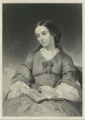 Biography of Author Margaret Fuller