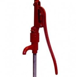 New Heller Aller Hand Well and Cistern Pump.