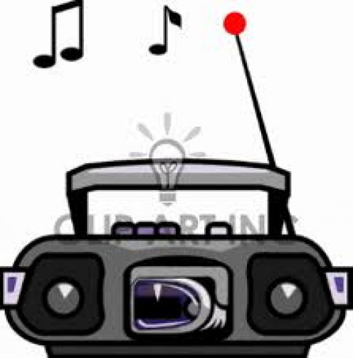 Be sure and have some tunes on the radio just before the sports event begins. Keep everyone entertained at all times to get them pumped for the upcoming sporting event.