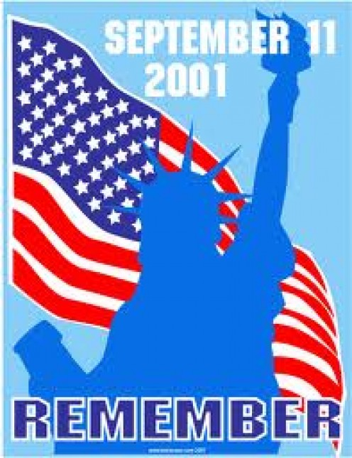 September 11, 2001 was the worst attack on American soil. The attacks were tragic but they also brought everyone together.