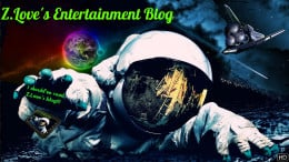 Z.Love's Entertainment Blog