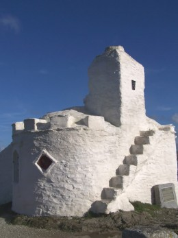 Free Holiday Activities for Kids in Newquay: Follow the Newquay Discovery Trail and visit the Huer's Hut