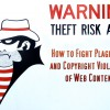 How to Fight Plagiarism and Copyright Violations of Web Content