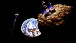 Mining Asteroids for Resources: Minerals & Water