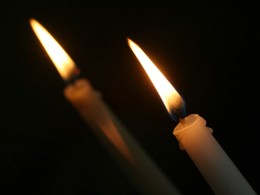 Twin flames are a true light in the dark...