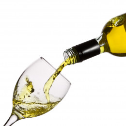 What kind of white wine do you like, and how does it taste?