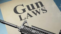 Gun Rights: Part 4:  Regulations - Will Reasonable Gun Control Save Lives?  [206*4]