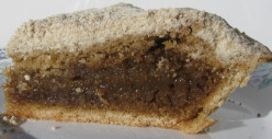 Pennsylvania Shoofly Pie