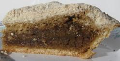 Pennsylvania Shoofly Pie