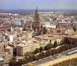 Things To Do in Murcia, Spain (TOP 5 LIST)