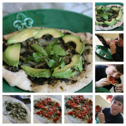 Vegan Pizza Recipe