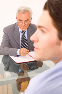 Convince the interviewer you're the best for the job