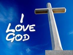 Living Inside God's Love (Poem)