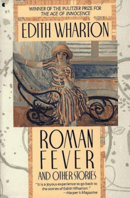 "roman fever irony essay The short story, ""roman fever"" by edith wharton, reveals numerous popular literary elements some of the most prominent examples of literary elements are irony."
