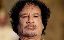 Obama as Othello : A Shakespeare Parody. Act 5 Scene 5 - The Killing of Gadaffi