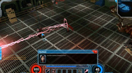 Marvel Heroes use low level powers to defeat Scarlet Witch