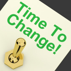 4 Steps to Implementing Change