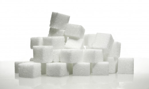 Westerners daily consume approximately 21 teaspoons more sugar than the body can handle