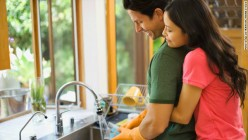 Ways To Spice Up Your Relationship While Doing Housework