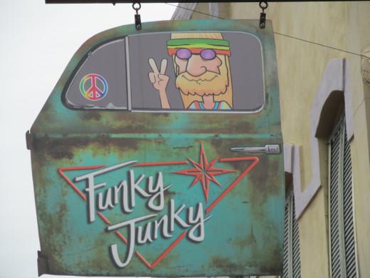 Funky! Fun! Finds