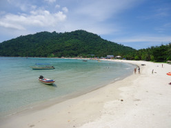 Top Tips for Visiting The Perhentian Islands in Malaysia