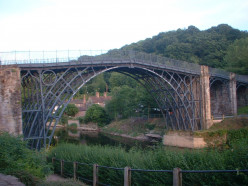 An Introduction to the Ironbridge Gorge, Shropshire