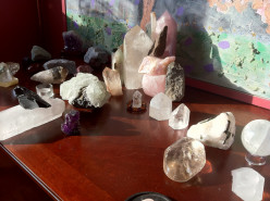 Ways to Cleanse Crystals and Stones