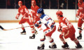 Greatest Games Ever Played:  1980 Olympic Men's Hockey Semifinal