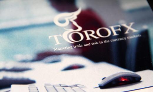 ToroFx Brochure