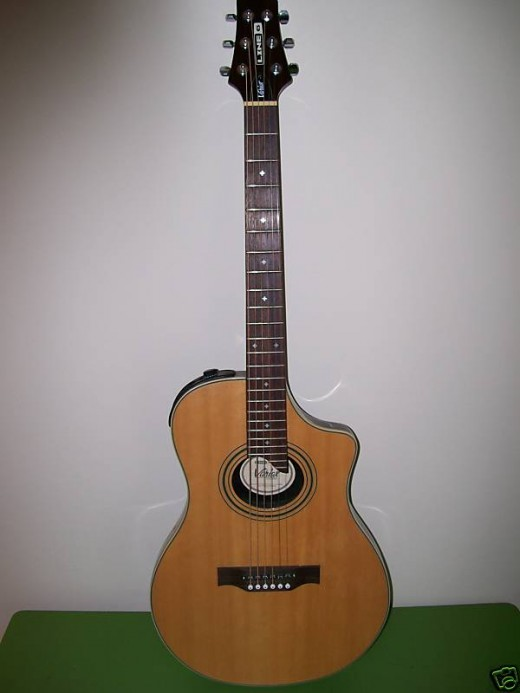 Review Line 6 Variax 700 Acoustic Modeling Guitar Hubpages